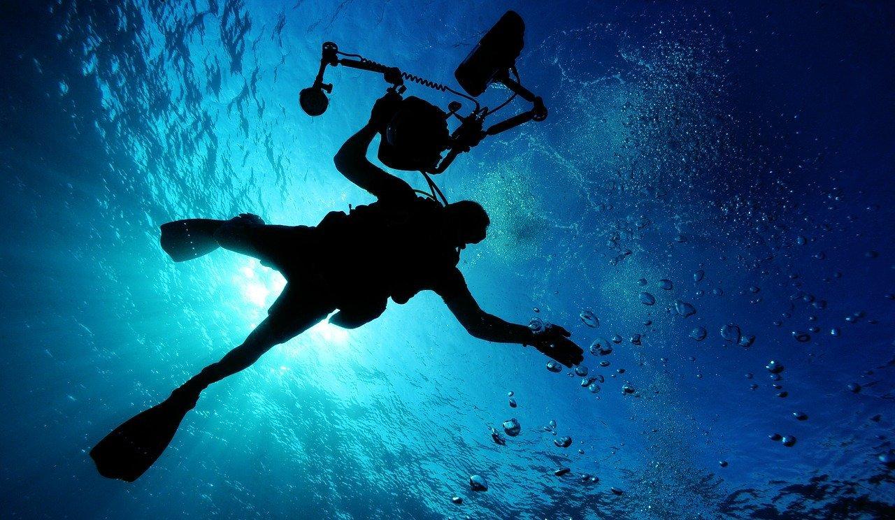 plongée sous marine pyrènes
