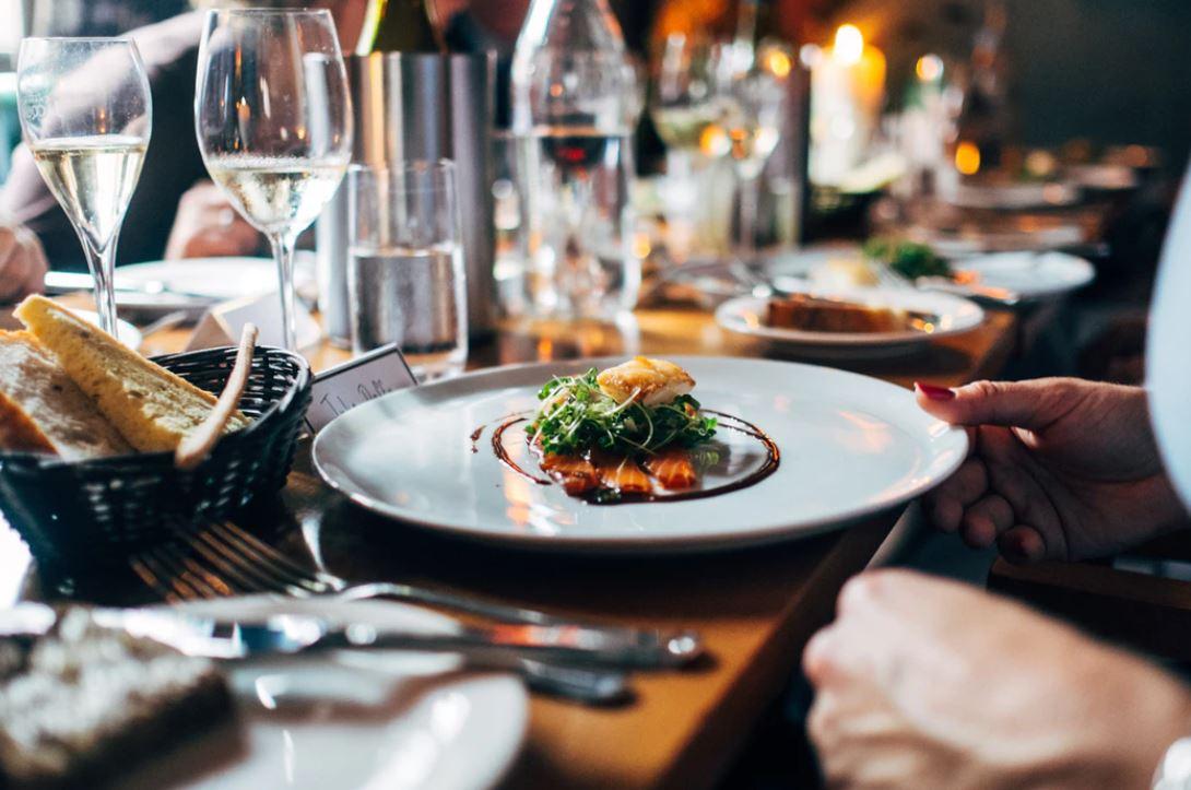 restriction restaurant covid