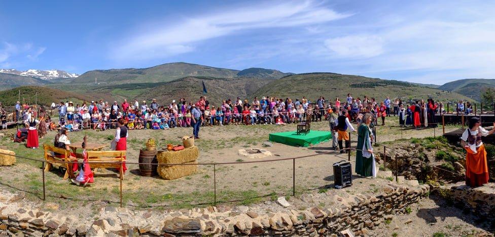 festival llivia